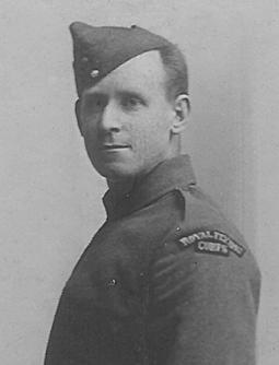 AMII Frederick George Wood ( 96971)
